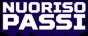 Nuorisopassi logo
