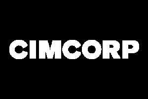 Cimcorp logo